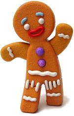 shrek_gingerbread_man