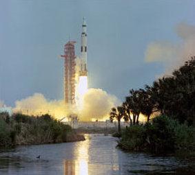 Apollo Launch